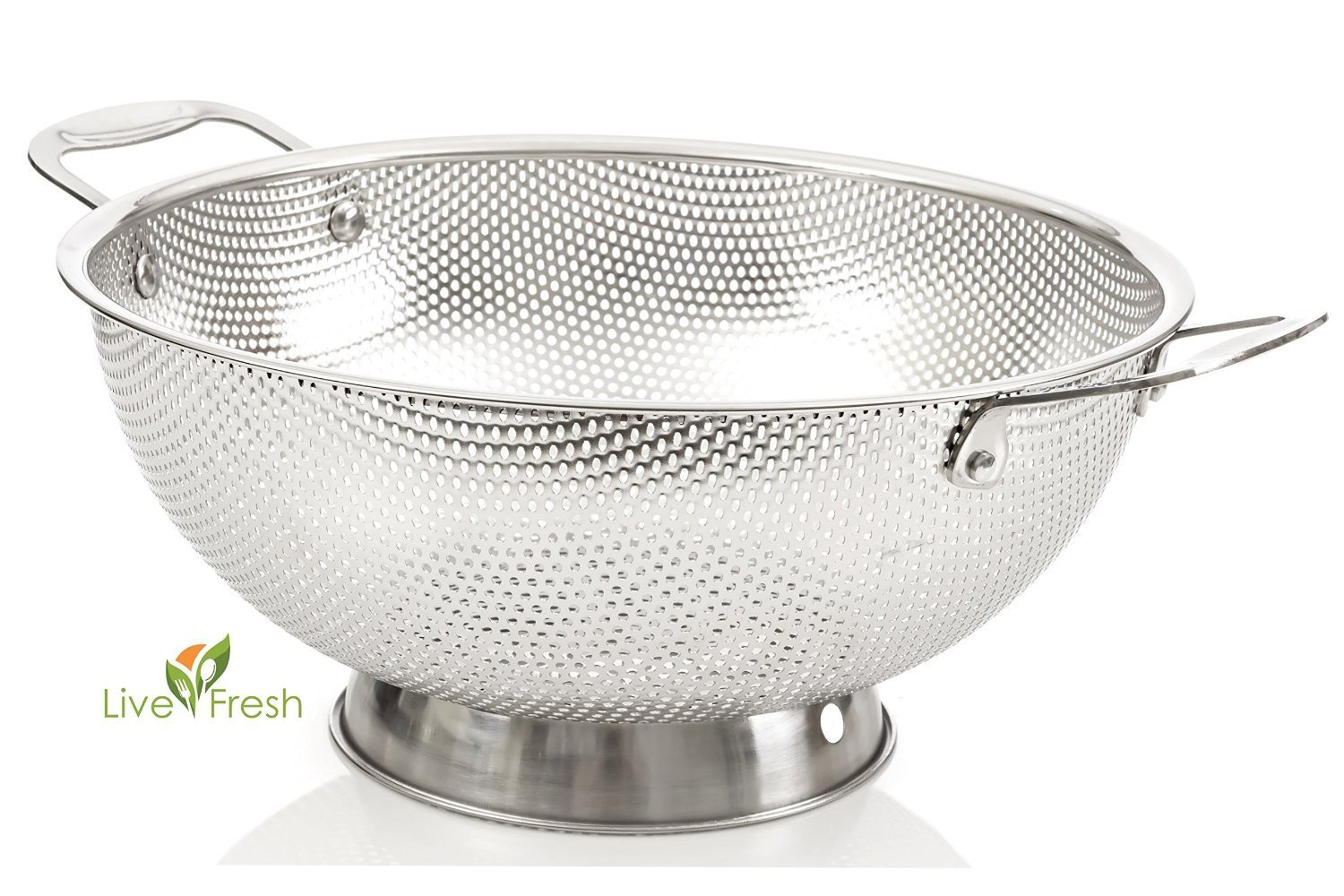 LiveFresh Stainless