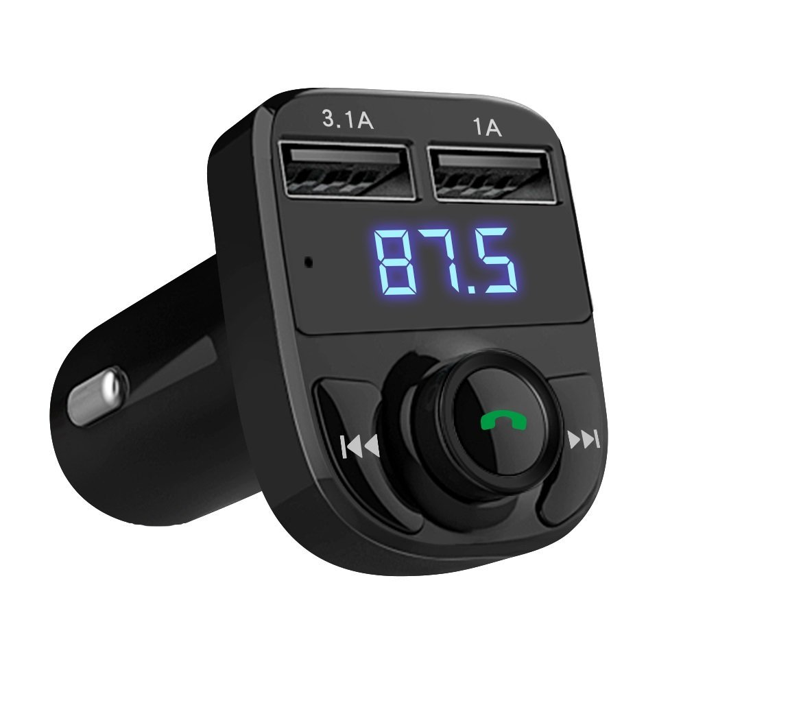 Handsfree Call Car Charger